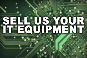 Sell Your IT equipment