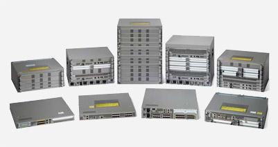 Cisco Networking - Adirondack Networks Inc