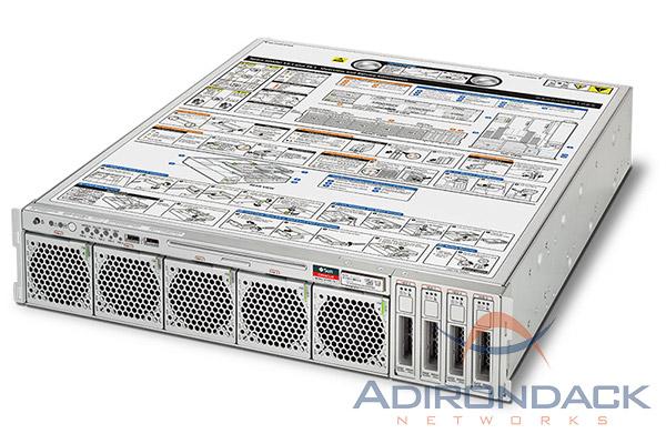 Netra SPARC T4-1 Server Documentation