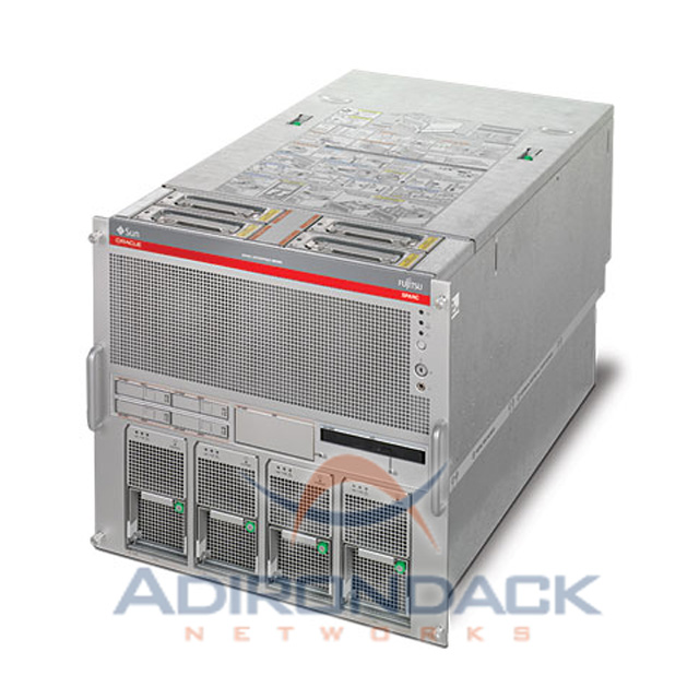 The SPARC Enterprise M server enclosure measures 10 RU and supports up to eight processor chips, GB of memory, and up to four Dynamic Domains. In addition, the SPARC Enterprise.. SPARC ENTERPRISE SPARC ENTERPRISE SPARC .